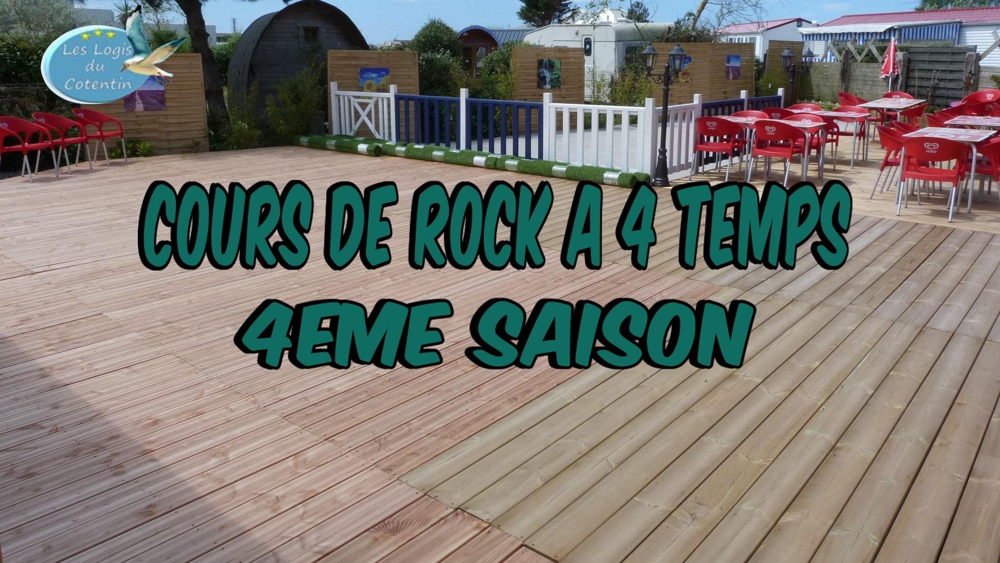 Présentation 4ème Saison Cours En Vidéos